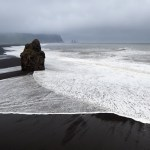 Reynisfjara Beach, The Rarest Black Beach in Iceland