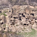 The Remarkable Cave City of Vardzia