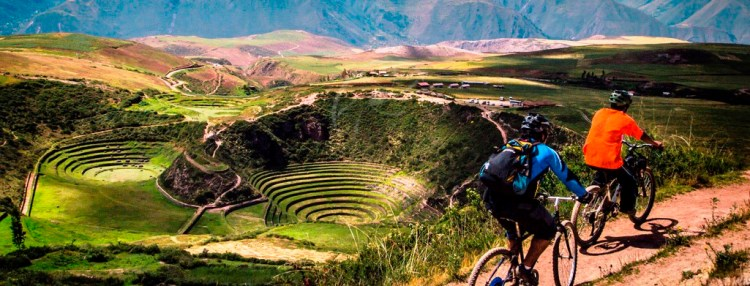 The Sacred Valley was the most important area for maize production in the heartland of the Inca Empire and access through the valley to tropical areas facilitated the import of products such as coca leaf and Chile peppers to Cuzco.