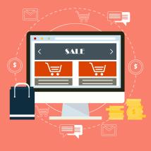 online store