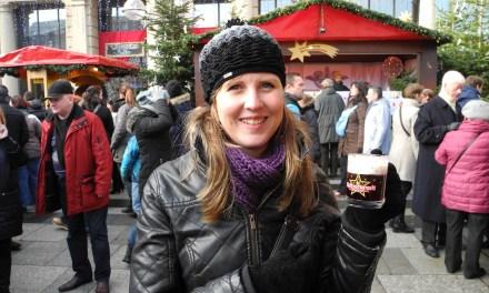 Kerstmarkten Oberhausen en Keulen