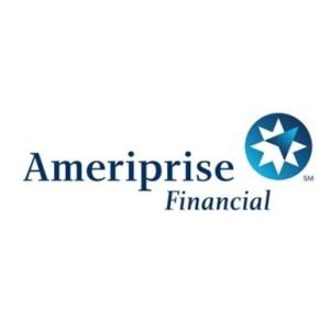 Ameriprise financial logo