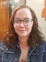 Picture of Jessica Glidden Administrative Assistant