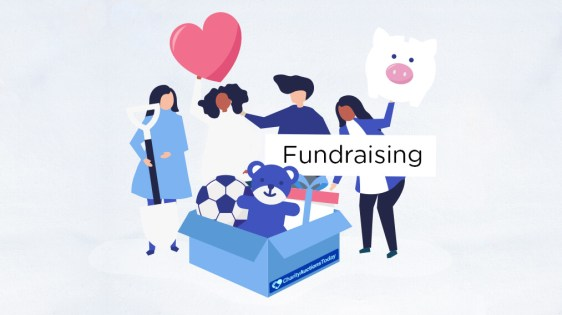 22 Cheap Fundraising Ideas - Proven To Work In 2019