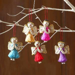 The 30 Best Charity Christmas Decorations Charity Choice