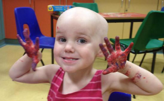 Childrens Cancer And Leukaemia Group CCLG ChildrenS