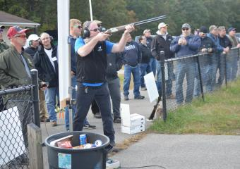 2017 FallClay Outing–Click to View