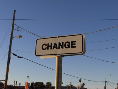 Engaging staff and volunteers in an area of change