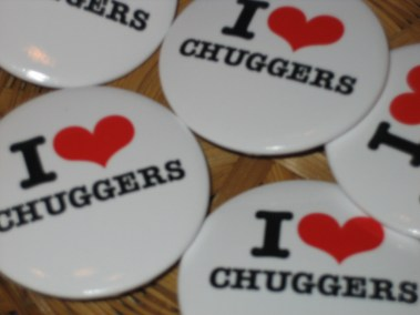 Are charity tweeters the new chuggers?