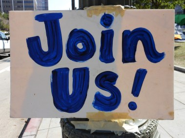 Getting volunteers to join, contribute well and want to stay