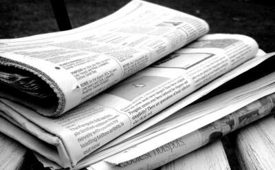 You need more than mainstream media