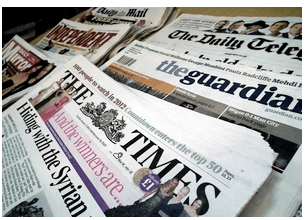 Charities and media licensing
