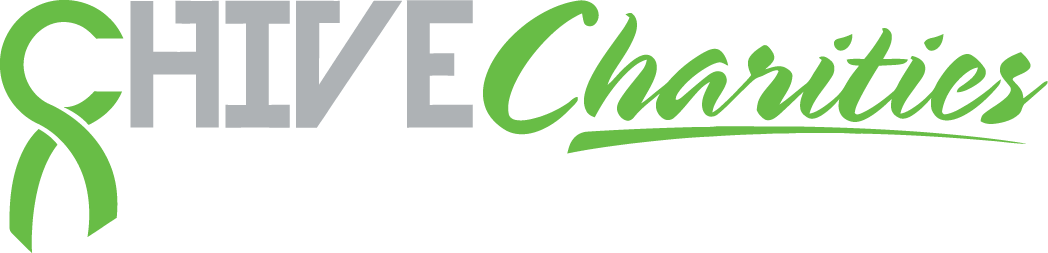 Chive Charities Logo