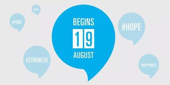 World Humanitarian Day August 19