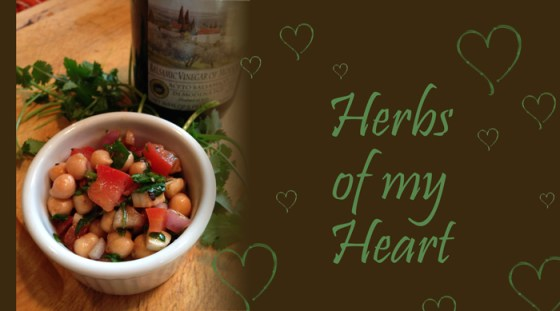 Herbs of my Heart