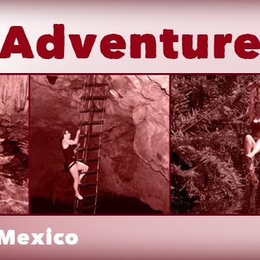Riviera Maya Adventure