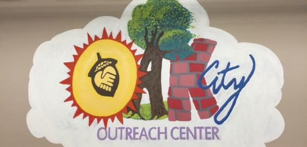 Oak City Outreach Center, Raleigh NC