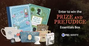 Prize and Prejudice