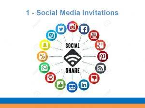 Charitynet usa- social media