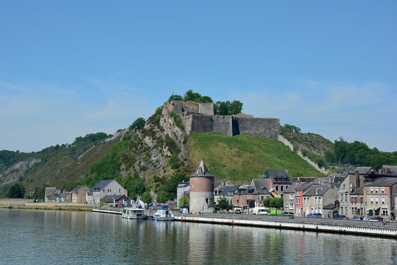 index - Charlemont, citadelle de Givet