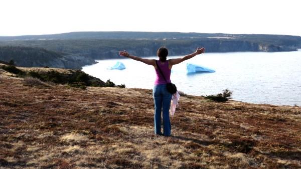 charlene carr endometriosis awareness
