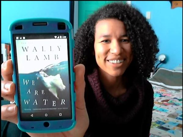 Book Review of Wally Lamb's We Are Water