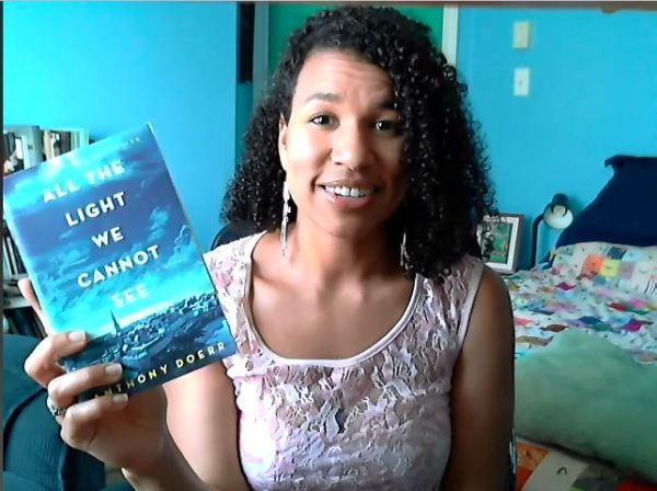 Book Review Anthony Doerr