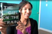 the girl on the train book chat charlene carr