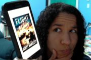 Book Chat: Flight or Fight by Scott Bartlett