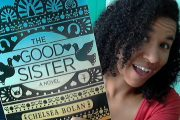 Book Chat: The Good Sister by Chelsea Bolan