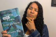 the novel little fires everywhere by celeste ng