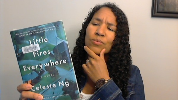 the novel little fires everywhere by celeste ng