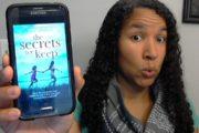 kate hewitt the secrets we keep book review