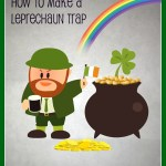 Seven Simple St. Patrick's Day Activities And Ideas For Kids