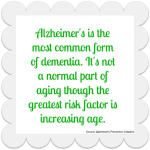 Alzheimer's Registry and Resources