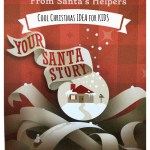 "Personalized Santa Video: ""Your Santa Story"""