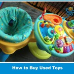 Tips for Buying Used Toys for Kids