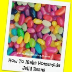 How to Make Homemade Jelly Beans