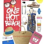 What Should You Have in Your Beach Bag?