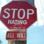 Stop the Online Hate
