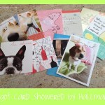 Hallmark Card Showers