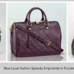 Givenchy vs. Louis Vuitton vs. Chanel Bag