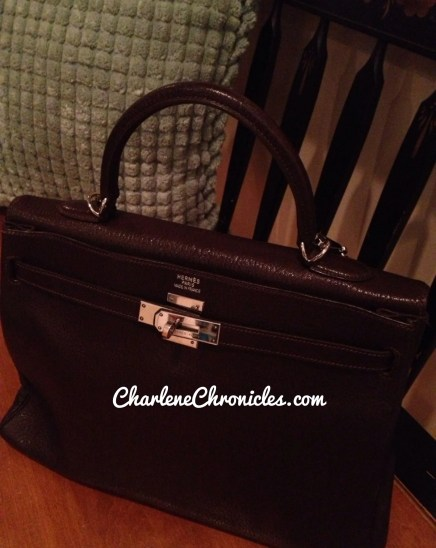 Hermes Kelly Open Charlene Chronicles
