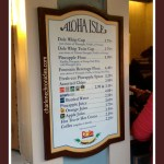 Where to Find Dole Whip at Disney World