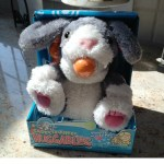 Squeeze Poppers: Huggables from Hog Wild Toys