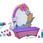 DohVinci PlayDoh Sets: Style and Store Vanity