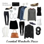 Must Have Wardrobe Essential Pieces