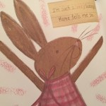 Book Review: Lovey Bunny