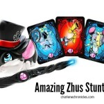 Amazing Zhus Stunt Pets and Circus Accessories
