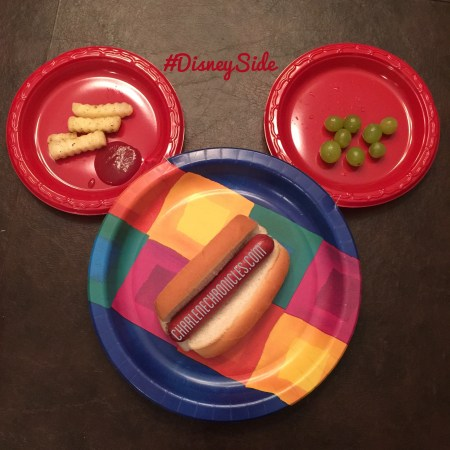 disney theme party ideas food charlene chronicles 3